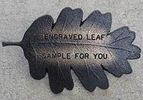 Sample Memorial Leaf_thumb