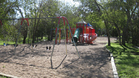 creekside playground